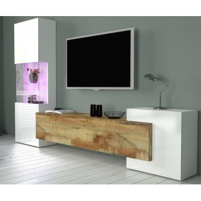 meuble de rangement salon new mit