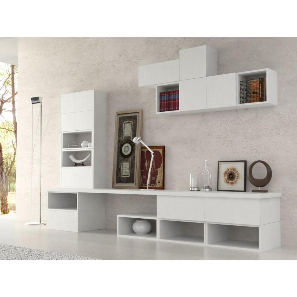 meuble de rangement salon etnika meuble salon