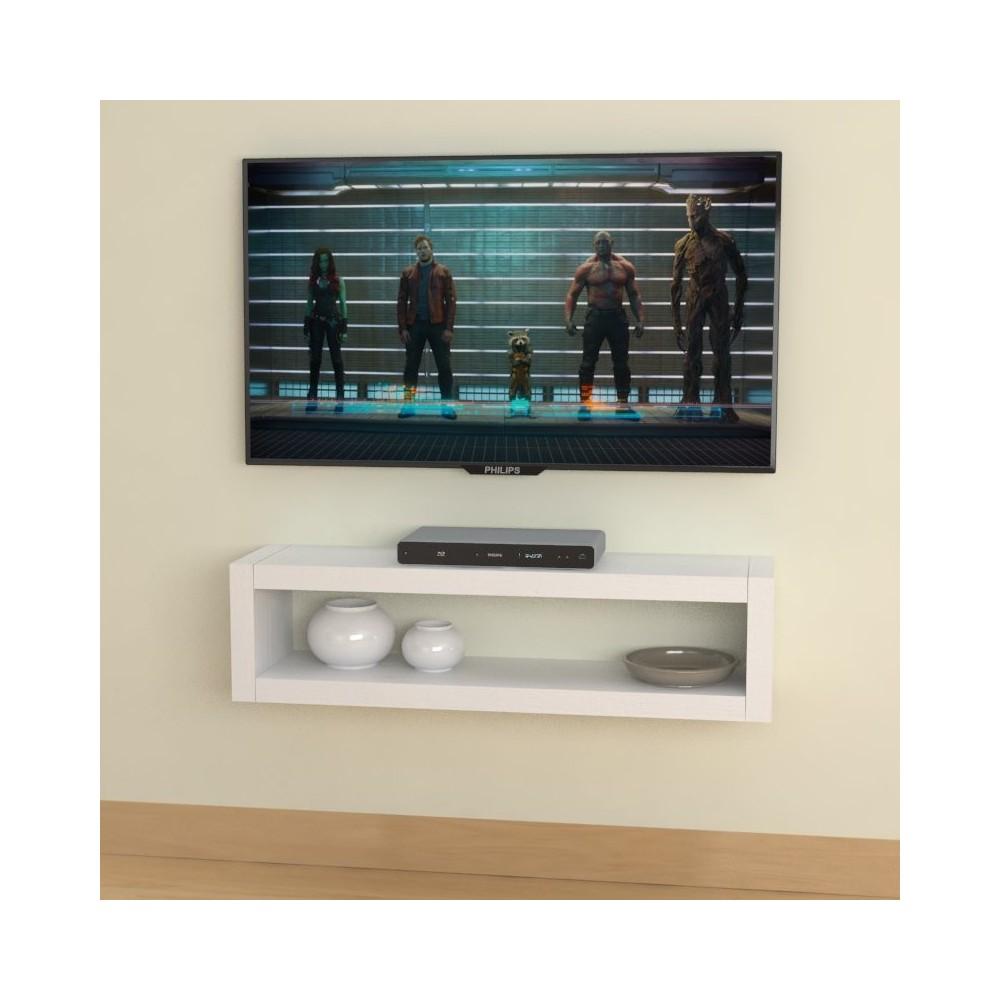 etagere meuble tv