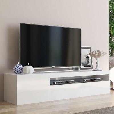Scopri la nuova collezione di mobili tv con led, cassetti, ante, diversi ripiani in legno e in vetro temperato e dai più valore al tuo soggiorno e salotto. Mobile Tv Moscow Mobili Soggiorno Mobili Contenitori