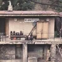 Duch místa železničního - Arnoštovice (Wh 81 na trati 220)