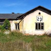 Strážní domek č. 29 v Předměřicích nad Labem