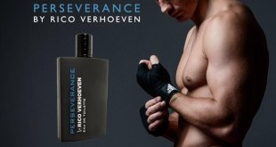 Perseverance by Rico Verhoeven