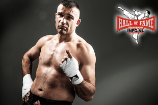 HALL OF FAME: PETER AERTS VECHTER PUR SANG!