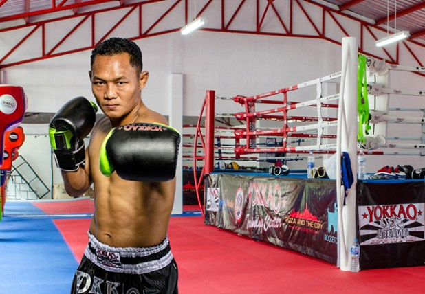 Start jij de eerste YOKKAO Muay Thai gym in Nederland?