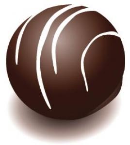 Chocolate Vectors Design