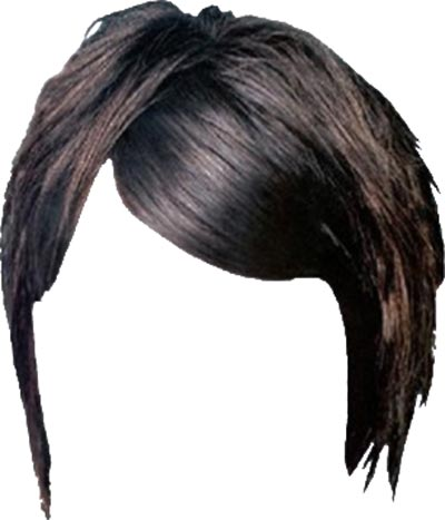 Photoshop Hairstyle Templates