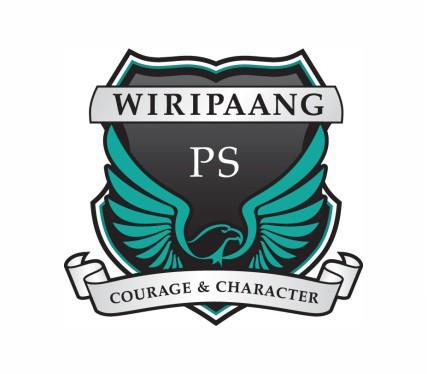 WiripaangPublicSchoolLogo