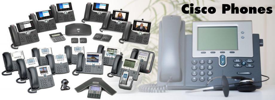 Cisco Phones