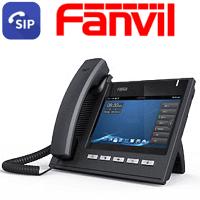 Fanvil-Voip-Phones-Dubai-UAE