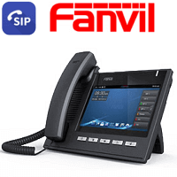 Fanvil-Voip-Phones-Dubai-UAE