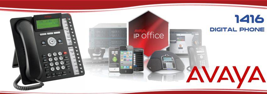 Avaya 1416 Digital Deskphone Dubai