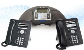 Avaya Phones UAE