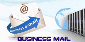 company email setup Dubai