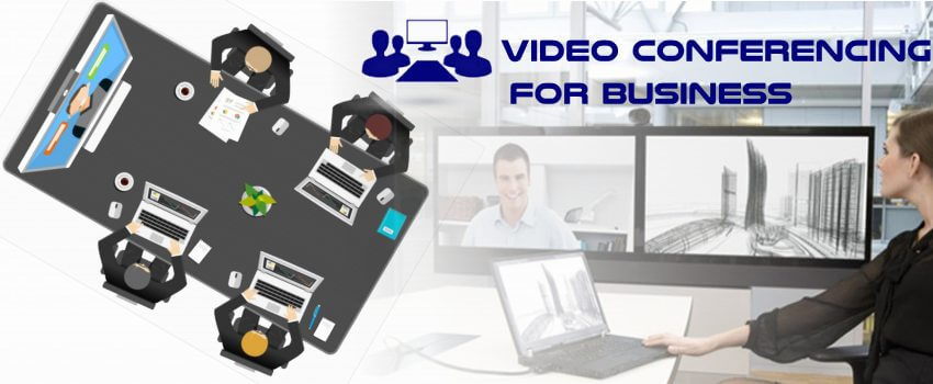 Video Conferencing System Dubai