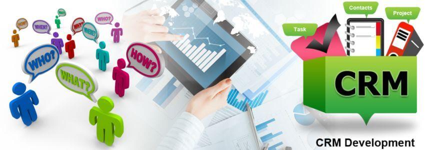 CRM Solutions Dubai