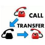 Call Transfering
