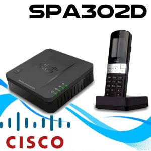 Cisco-SPA302D-SIP-Phone-Dubai-UAE