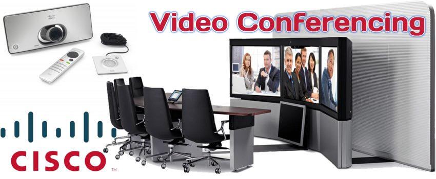 Cisco Video Conferencing Dubai