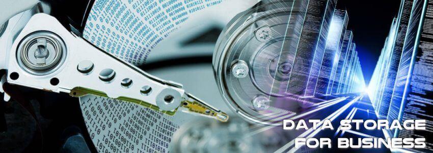 Data Storage Dubai