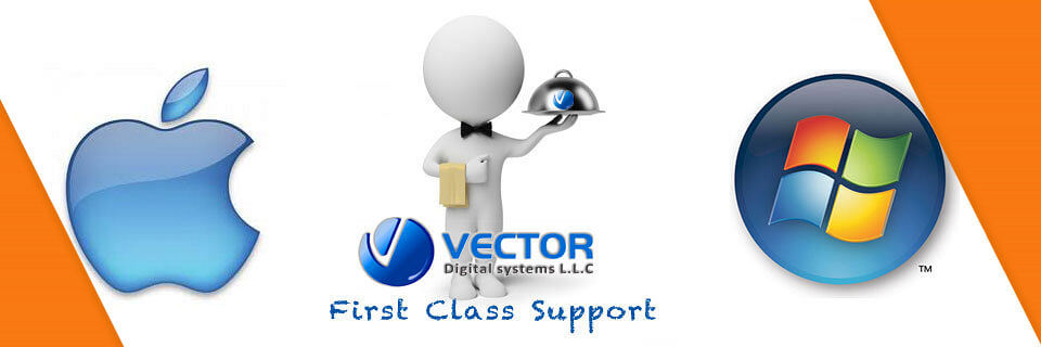Desktop Support Dubai