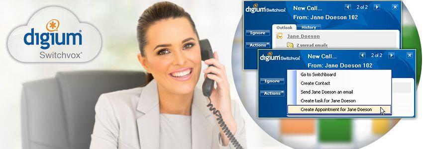Digium Switchvox Dubai