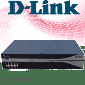 Dlink-DVX8000-Dubai-UAE
