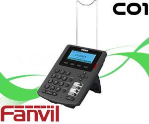 Fanvil-Call-Center-Phone-C01-Dubai