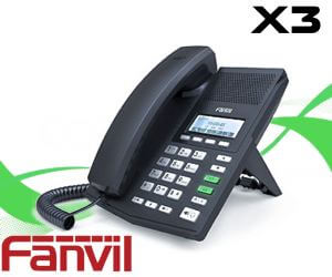 Fanvil-IP-Phone-X3-Dubai