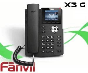 Fanvil-X3G-IP-Phone-Dubai