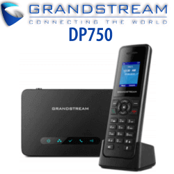 Grandstream-DP750-Dubai-UAE