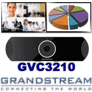 Grandstream-GVC3210-Video-Conferencing-Dubai