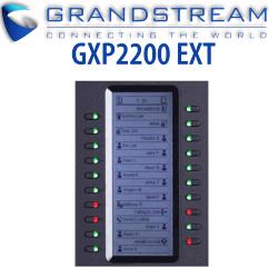 Grandstream-GXP2200-Expansion-Console-Dubai-UAE