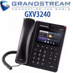 Grandstream-GXV3240-Dubai-UAE