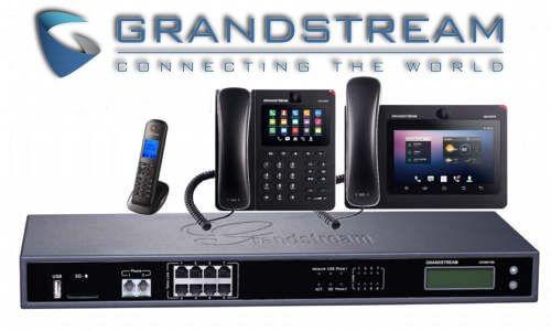 Grandstream-Telephone-System-Dubai-UAE