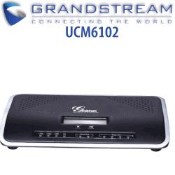 Grandstream-UCM6102-IP-Telephone-System-Dubai