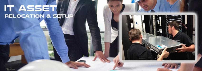 Office IT Movers Dubai