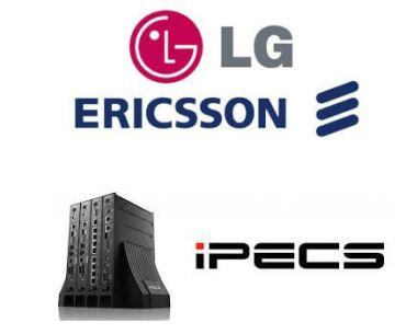 LG PBX UAE