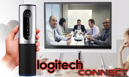 Logitech Connect Dubai