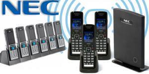 NEC-Dect-Wireless-Phone-Dubai-UAE