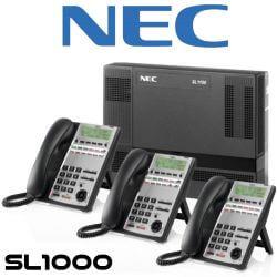 NEC-SL1000-Dubai