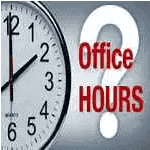 Office-Hours-In-Telephone-System