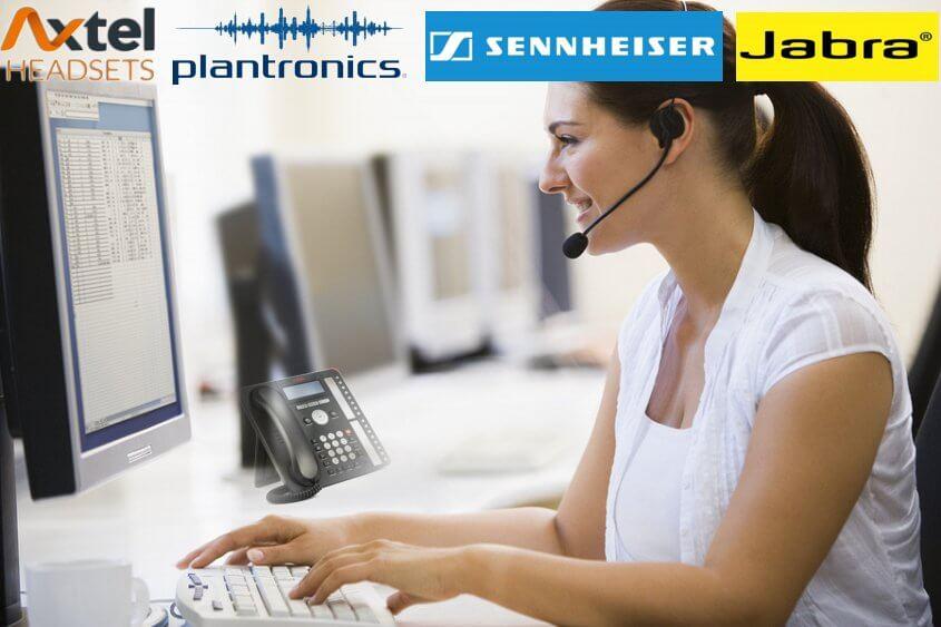 Telephone Headset Dubai