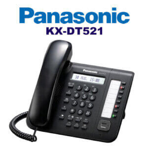 PANASONIC-KX-DT521-Dubai-UAE
