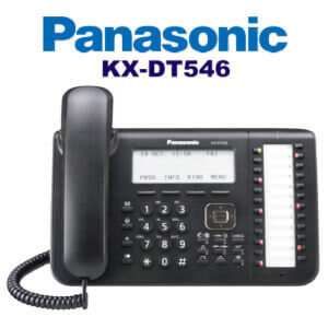 PANASONIC-KX-DT546-Dubai-UAE