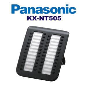 PANASONIC-KX-NT505-Dubai-UAE