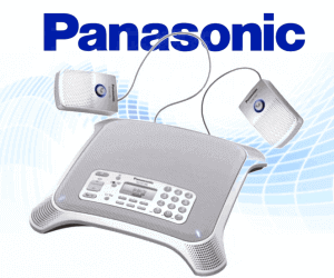 Panasonic-Conference-Phones-In-UAE