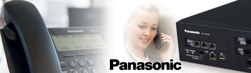Panasonic Phone Systems