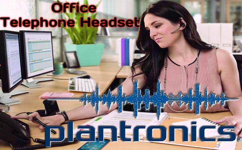 Plantronics Headset Dubai