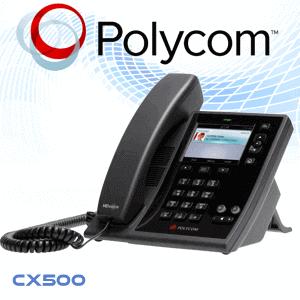 Polycom-CX500-Dubai-UAE